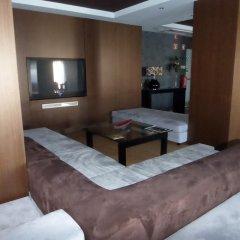 Hotel Mónaco комната для гостей фото 3