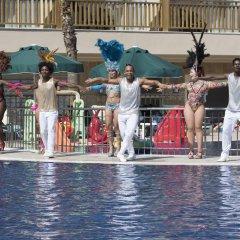 Can Garden Resort Турция, Чолакли - 1 отзыв об отеле, цены и фото номеров - забронировать отель Can Garden Resort онлайн детские мероприятия фото 2