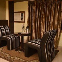 Hotel Poonam удобства в номере фото 2