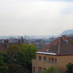 Отель Gardonyi Guesthouse Будапешт фото 11