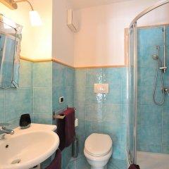 Отель Minori Flats Минори ванная