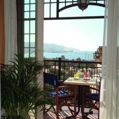 Отель Movenpick Resort & Residences Aqaba 5* Улучшенный номер с различными типами кроватей