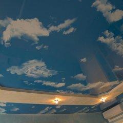 Отель Hostal Regional бассейн