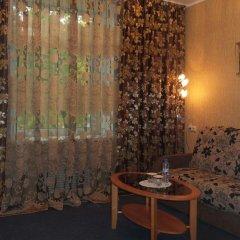 Гостиница Хит Парк 3* Стандартный номер 2 отдельные кровати