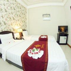 Thuy Duong Hotel 2* Номер Делюкс с различными типами кроватей