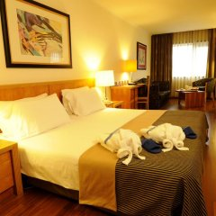 Radisson Blu Hotel 4* Улучшенный номер с разными типами кроватей фото 2