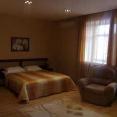Hotel Lyuks комната для гостей фото 4