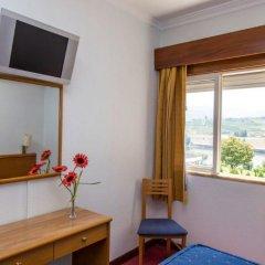 Hotel Columbano 3* Стандартный номер с двуспальной кроватью фото 9