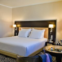 SANA Lisboa Hotel 4* Стандартный номер с двуспальной кроватью