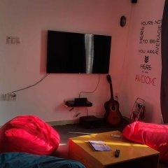 Ruby Hotel 2* Кровать в общем номере фото 4