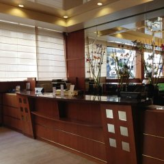 Отель Nash Ville Швейцария, Женева - 4 отзыва об отеле, цены и фото номеров - забронировать отель Nash Ville онлайн интерьер отеля фото 3