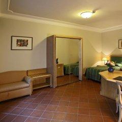 Hotel Panama 3* Стандартный номер с различными типами кроватей фото 6