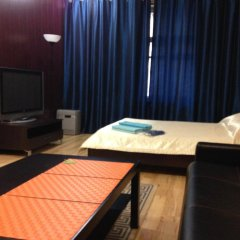 Мини-отель Эридан Семейные номера Комфорт с двуспальной кроватью фото 6