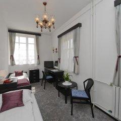 Budai Hotel 3* Стандартный номер с различными типами кроватей фото 8