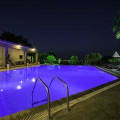 Апартаменты Hillside Studios & Apartments Студия Делюкс с различными типами кроватей фото 5