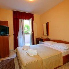Hotel Podostrog 3* Стандартный номер с двуспальной кроватью фото 2