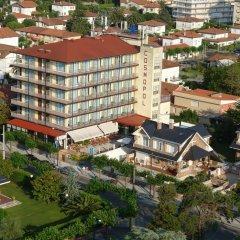 Отель Cosmopol Испания, Ларедо - отзывы, цены и фото номеров - забронировать отель Cosmopol онлайн фото 4