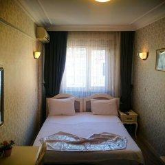 Отель Aleph Istanbul Полулюкс с различными типами кроватей фото 3