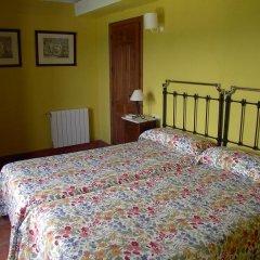 Отель Molino El Vinculo Вилла разные типы кроватей фото 8