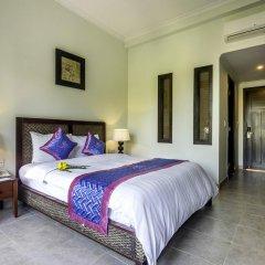 Отель Lotus Muine Resort & Spa 4* Номер Премиум с различными типами кроватей фото 8