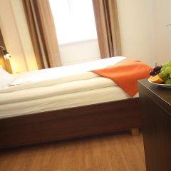 Queen's Hotel удобства в номере