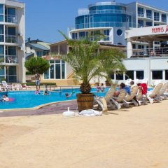 Отель Atlantis Resort & SPA бассейн фото 3