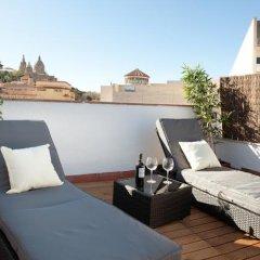 Апартаменты Centric Apartment National Palace Барселона спа фото 2