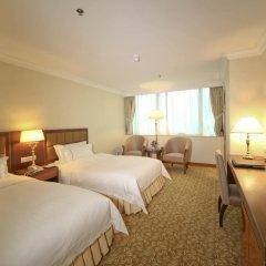 Отель China Mayors Plaza 4* Номер Бизнес с 2 отдельными кроватями фото 7