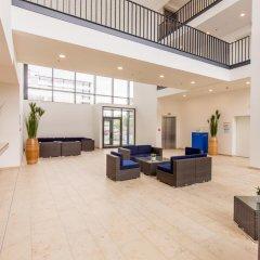 Отель Carat Residenz-Apartmenthaus спа фото 2