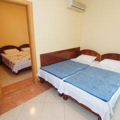 Отель Blue Palace Guest House 3* Студия с различными типами кроватей фото 9