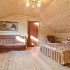 Гостевой Дом Любимцевой 3* Люкс с различными типами кроватей