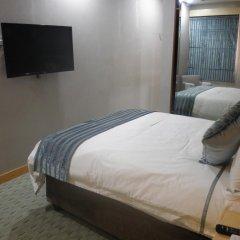 Отель Aquarian Tide 3* Стандартный номер фото 2