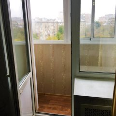 Апартаменты Манс-Недвижимость балкон