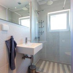 Отель Surf Atlantic ванная