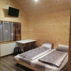 Гостиница Turul комната для гостей фото 5