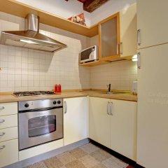 Апартаменты Grimaldi Apartments – Cannaregio, Dorsoduro e Santa Croce Апартаменты с различными типами кроватей фото 11