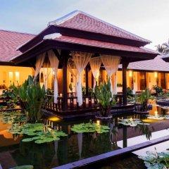 Отель JW Marriott Khao Lak Resort and Spa 5* Вилла с различными типами кроватей фото 3