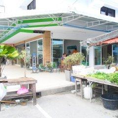 Отель The City House Таиланд, Краби - отзывы, цены и фото номеров - забронировать отель The City House онлайн фото 2