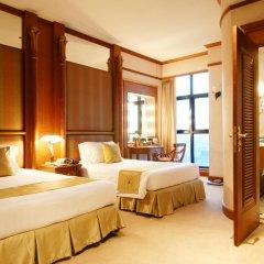 Grand Diamond Suites Hotel 4* Люкс с двуспальной кроватью фото 4