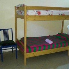 и хостел Lucky Кровать в мужском общем номере с двухъярусной кроватью фото 13