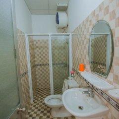 Отель Minh Thanh 2 2* Стандартный номер фото 32
