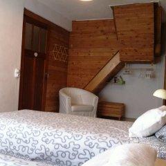 Отель Guest House Backhouse Брюссель спа