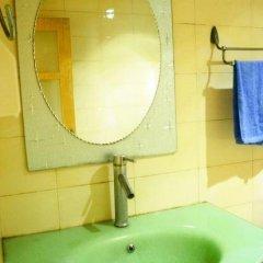 Chengdu Bu'er Youth Hostel Кровать в общем номере с двухъярусной кроватью фото 3
