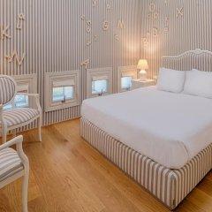 Отель NH Milano Palazzo Moscova 4* Стандартный номер с различными типами кроватей фото 10
