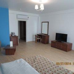 Hotel SANREMO by UNDERSUN 3* Апартаменты с разными типами кроватей
