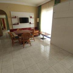 Blue Paradise Apart Турция, Мармарис - отзывы, цены и фото номеров - забронировать отель Blue Paradise Apart онлайн комната для гостей