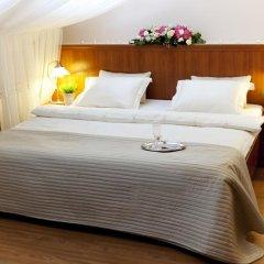 Гостиница Таганка Улучшенный номер с разными типами кроватей