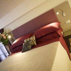 Residence Hotel Le Viole 3* Стандартный номер разные типы кроватей фото 2