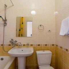 Отель Нео Белокуриха ванная фото 2
