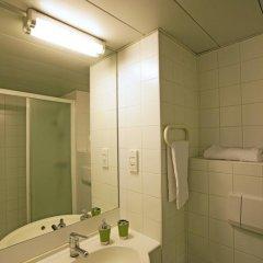 Отель Belambra City Hôtel Magendie 2* Стандартный номер с двуспальной кроватью фото 7